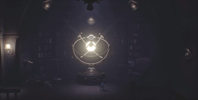 Malo noćne more Residence - Globe