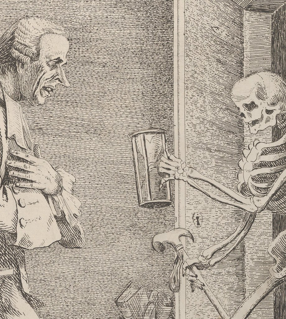 "Alas, Poor YORICK!"": The Death and Life of Laurence Sterne"