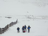 Prat-de-Bouc, exercice avalanche