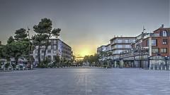 Place méditerranée Argeles