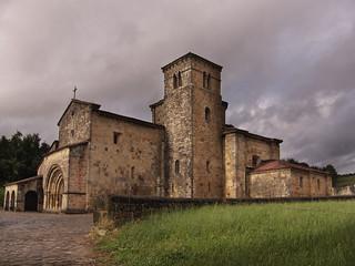 Santa Cruz de Castañeda (1)