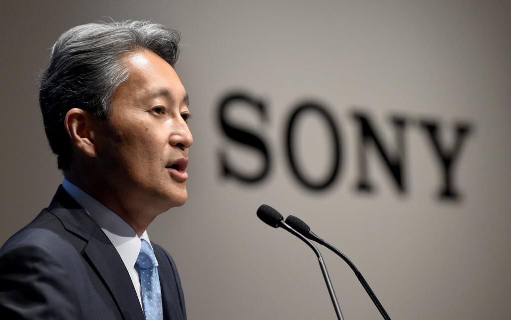 Kaz Hirai – Le PDG de Sony démissionne