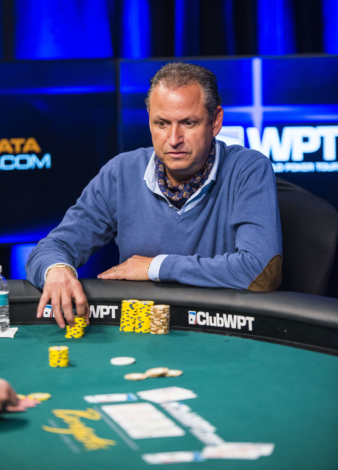 Wpt borgata poker open 2017 results saturday