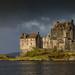 Eilean Donan Castle by heiserge