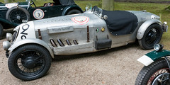 Rover 14 HP Speed Special (1935) 01