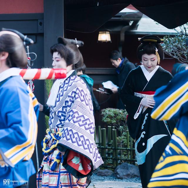她說旅途若是卷底片 | Kyoto, ver. F1.2  | 40