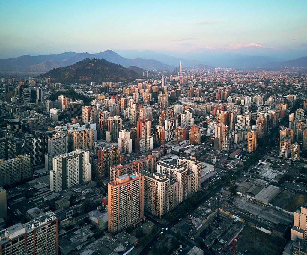 Central Santiago