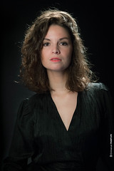 Myriam Saiah / Actress