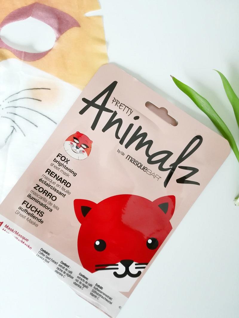 MasqueBar Pretty Animalz