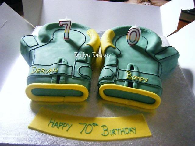 Cake by Kellys Kakes