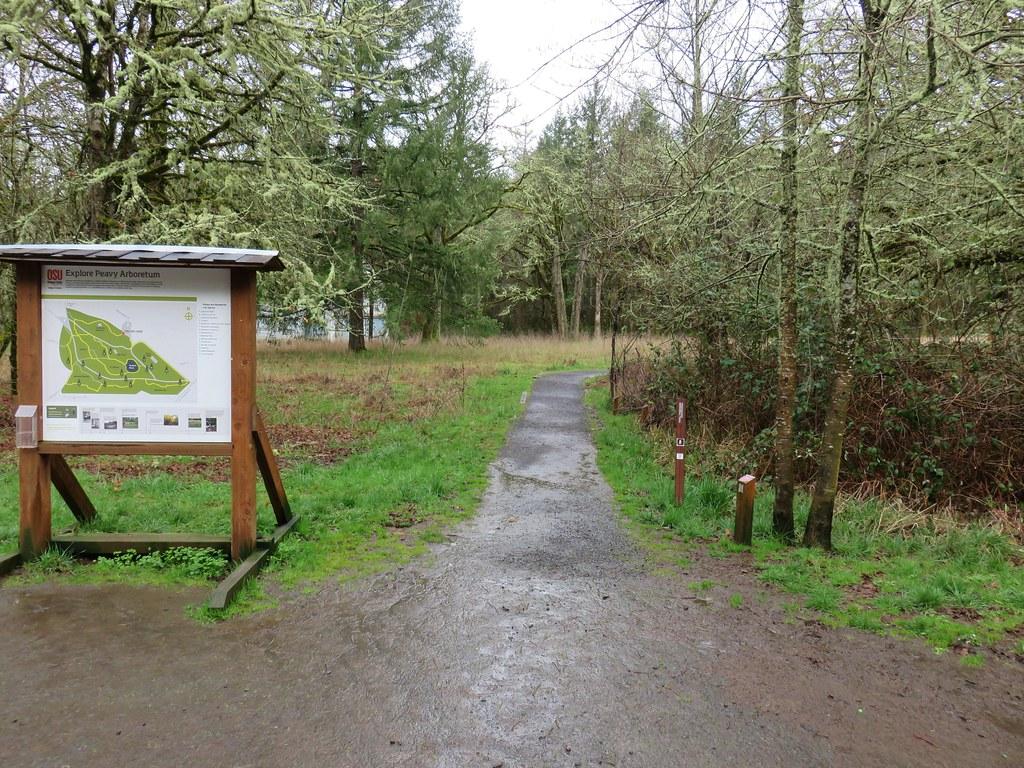 Firefighter Memorial Trail
