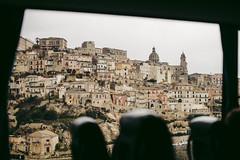 Leaving Ragusa