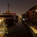 Night Riding Around the London Canals 02