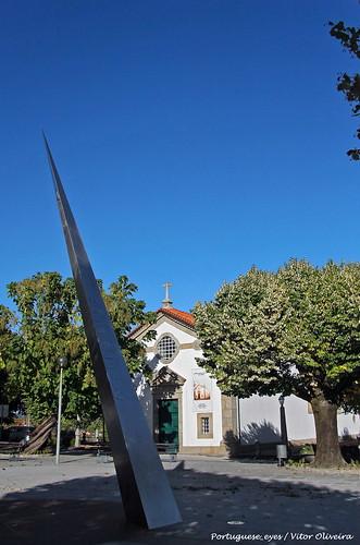 Capela de Nossa Senhora do Campo - Campo de Besteiros - Portugal 🇵🇹
