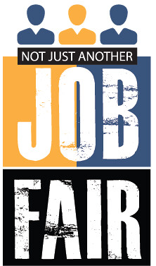 Not Just Another Job Fair WEB
