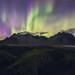 Lights On Vestrahorn by Luca Libralato