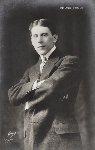 André Brulé