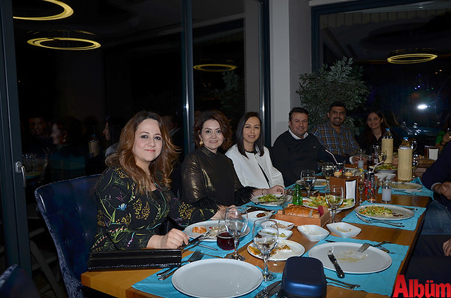 SABAŞ Home Store Beko Alanya motivasyon yemeği -2-5