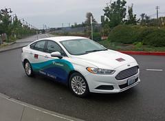 Sound Transit Security, Washington (AJM NWPD)