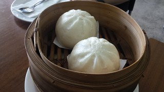 BBQ Steamed Buns at September 18