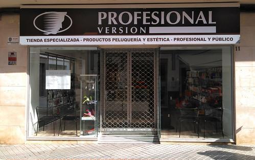 Versión Profesional y Nueva María inauguran sus nuevas instalaciones
