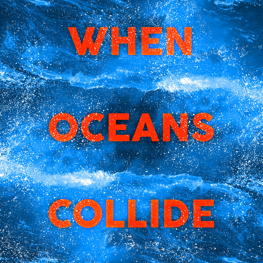 WhenOceansCollideCOVER