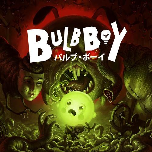 Bulb Boy