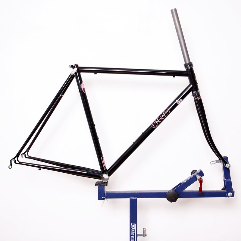 Cielo by Chris King Sportif  / Black