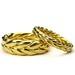 Engagement Rings : 12 Gorgeous Gold Wedding Rings | TheKnot.com - #WeddingRings