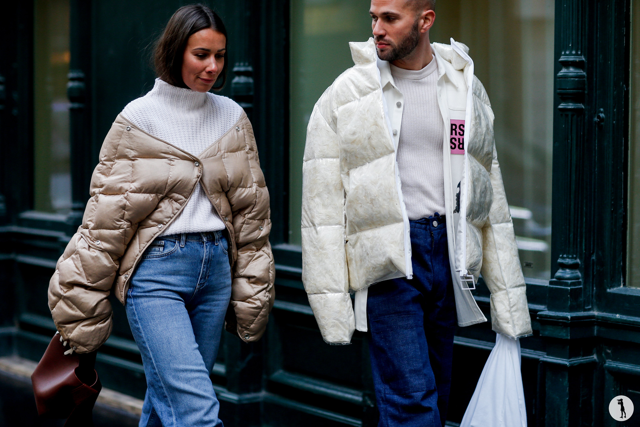 Alice Barbier and JS Roques - Paris Fashion Week Menswear FW18-19 (7)