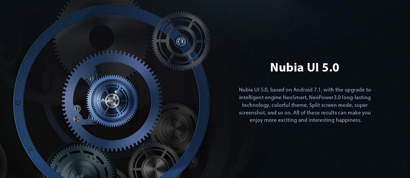 geekbuying  nubia z17 lite (10)