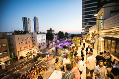 2017 - White Night @ Tel Aviv