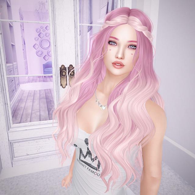 Loving Pink