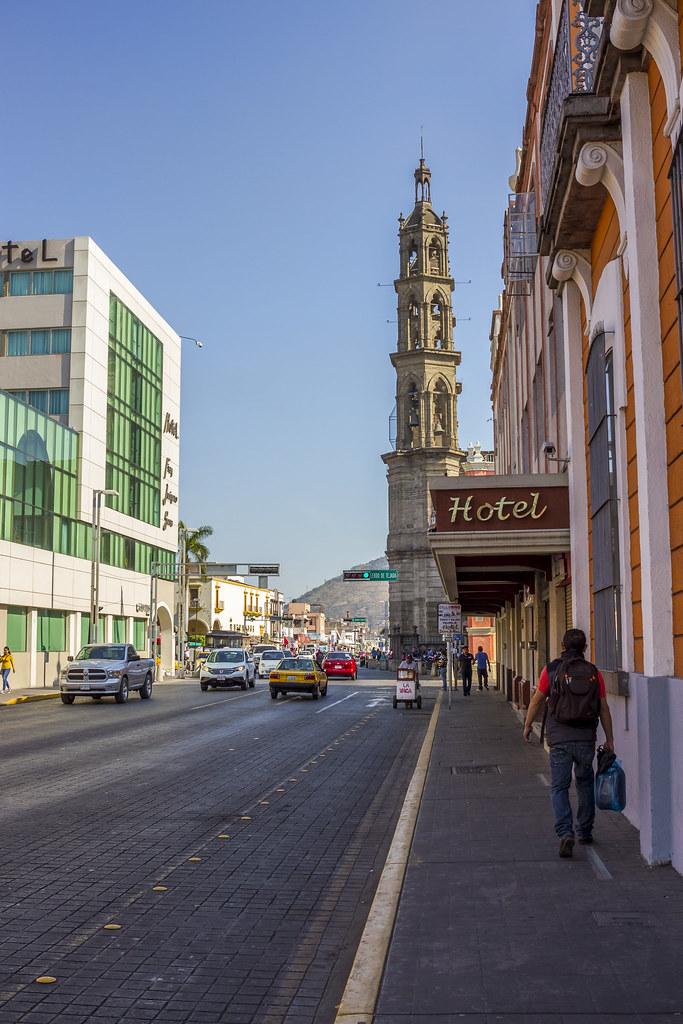 Hotel Real De Don Juan Tepic