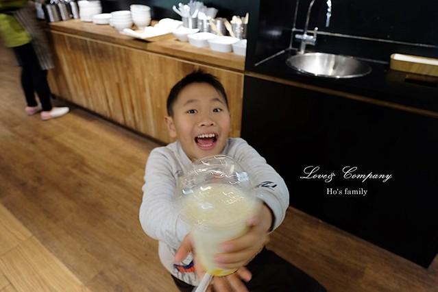 【內湖美食】覺旅咖啡Journey Kaffe(陽光店)32