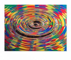 Day 44 - Water drops 作者 nualao