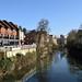 The Avon through Bradford