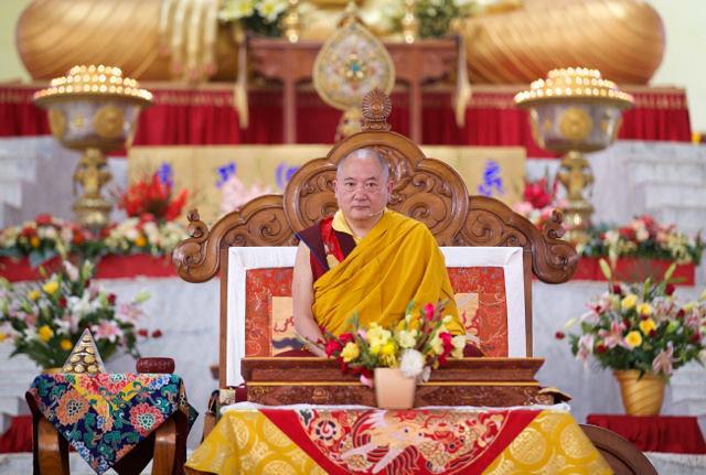 20180223AM_Aspiration of Mahamudra Teaching3-2