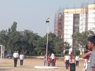 REPUBLIC DAY CELEBRATION 2018