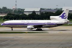 Thai Sky Airlines | Lockheed L-1011-385-1 | HS-AXE | BKK | 2006-06-21