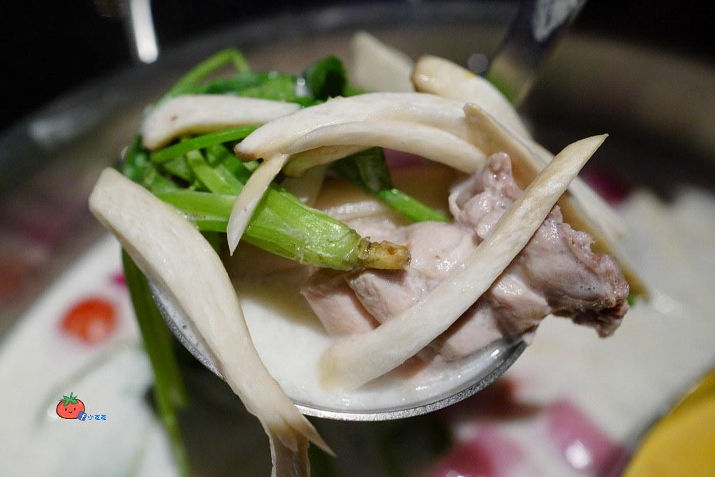 東區98美食 泰滾 泰式火鍋