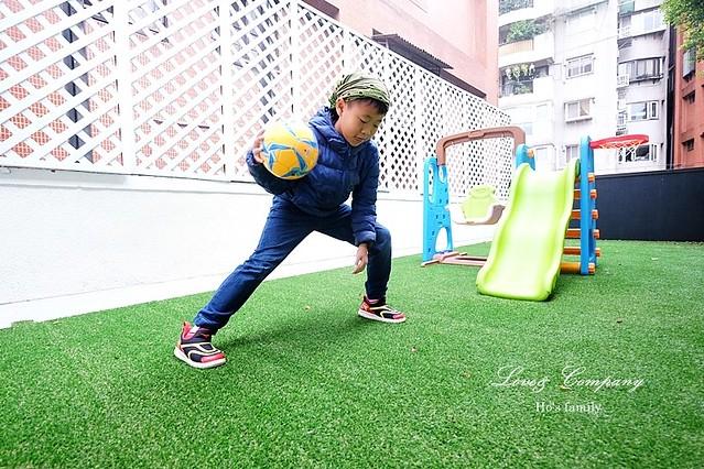 【台北親子餐廳】只打球親子運動休閒館 (GDS PLAY)20