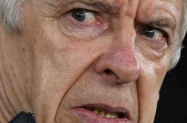 Arsenal Lirik Pelatih Napoli Untuk Gantikan Arsene Wenger