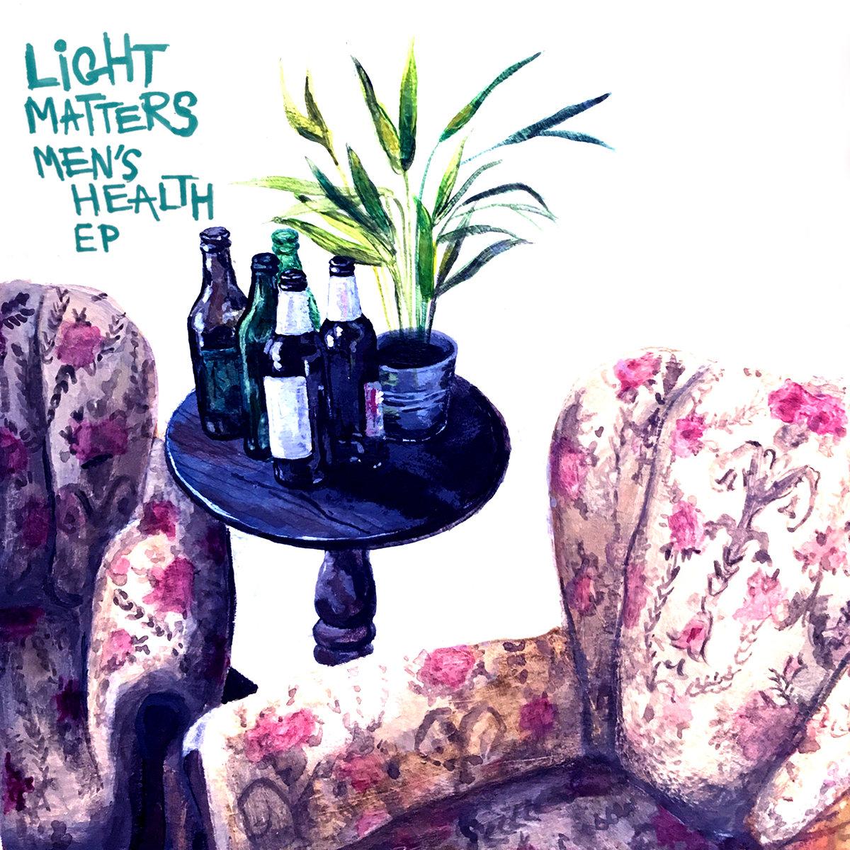 Light Matters — Men's Health