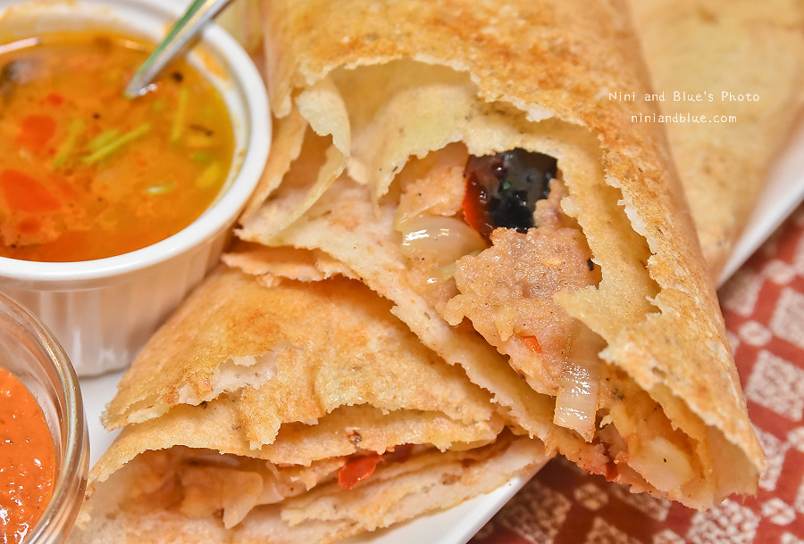 斯里印度 sree india 台中 印度料理 36