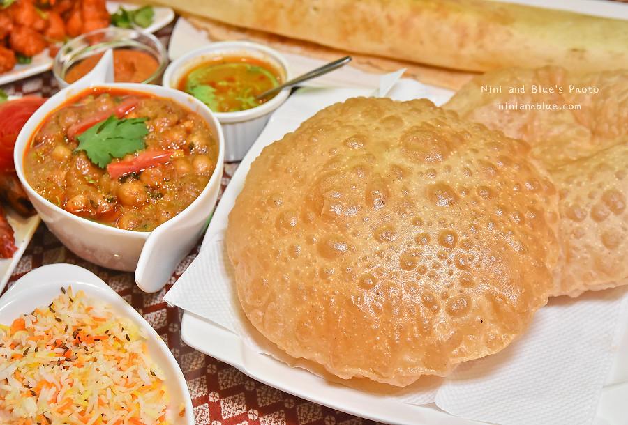 斯里印度 sree india 台中 印度料理 33