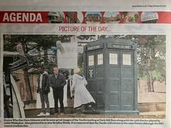 The Sheffield Star, February 2018