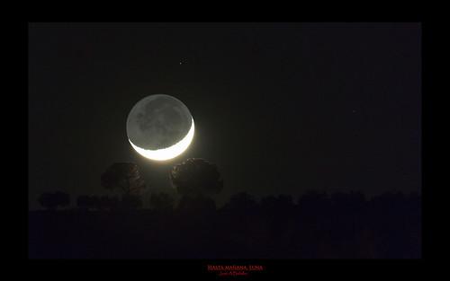 Hasta mañana, Luna