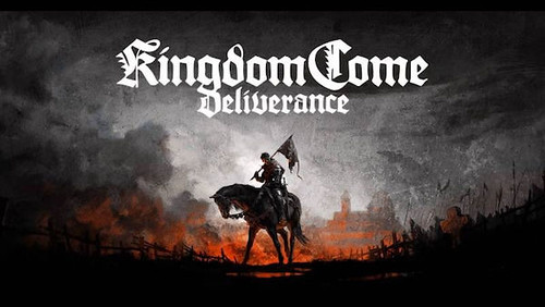 Kingdom Come Deliverance -Main Quest Walkthrough