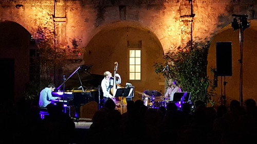Albret Jazz Sessions 2017